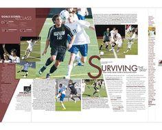 Arapahoe High School 2014 Sports