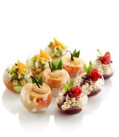 Desserts - Lilian Bonnefoi - Hôtel du Cap Eden Roc #plating #presentation