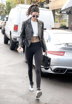 Kendall Jenner's style file best outfits fashion | Fashion, Trends, Beauty Tips & Celebrity Style Magazine | ELLE UK
