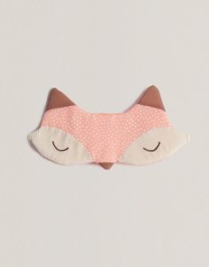 Getting some shut eye is crucial and sometimes travel or sleeping in an unfamiliar place can throw you off. Invest in a cute sleep eye mask, they don't take up much room and make a world of difference!