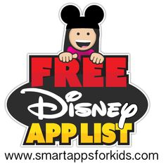 Four New Free Android apps from Disney! Sled, create songs and match jewels today  #Disney #Free #Freebies #Kids #Android #Apps