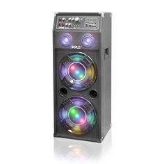 Pyle Psufm1030p Passive Dj Speaker 1000w 10 Inch Subwoofers Best Articles Dj Speakers Best Dj Speakers Best Dj