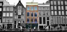 La historia de Amsterdam - http://www.absolut-amsterdam.com/la-historia-de-amsterdam/