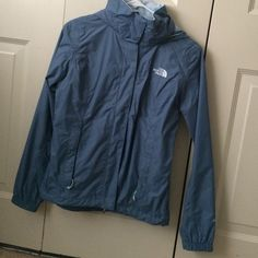 North face rain jacket Brand new without tags xs North face rain jacket. North Face Jackets & Coats
