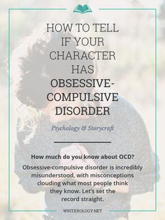 How much do you REALLY know about OCD? Obsessive-compulsive disorder is incredibly misunderstood, with stereotypes and misconceptions clouding what most people think they know. Say goodbye to those misconceptions and hello to the facts as we set the record straight. | Writerology.net