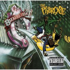 Bizarre Ride II the Pharcyde [25th Anniversary Deluxe Edition] [2 CD] [CD]
