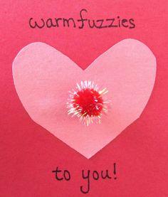 What+Is+A+Warm+Fuzzy | Warm Fuzzies