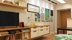 Um quarto e muito charme. Veja: http://www.casadevalentina.com.br/projetos/detalhes/um-quarto-e-muito-charme-646 #decor #decoracao #interior #design #casa #home #house #idea #ideia #detalhes #details #style #estilo #casadevalentina #livingroom #saladeestar