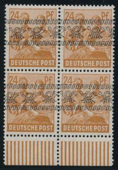 Germany stamp (GE).  VERY FINE, og, NH. Latest Scott Value: $395. Stock # 322191 || #philately