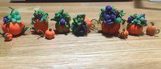 Terrarium Halloween decorations by CaylinZClayCreations on Etsy