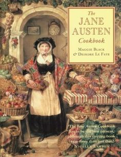 One of Jane's dearest friends, Martha Lloyd, resided with the family and recorded over 100 recipes in her household book. An authentic selection of their fare has been adapted to modern cooking, and is illustrated with an intriguing introduction describing Jane's passion for food with cited letters and incidents.