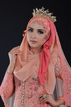 New Arrival by LAKSMI - Kebaya Muslimah & Islamic Wedding Service - 016 Sixpack Women, Kebaya, Wedding Vendors, Wedding Accessories, Bridesmaid Dresses, Pose, Beauty, Islamic, Fashion