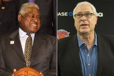 Willis Reed raves about new-look Knicks: Phil Jackson fixed 'problem'