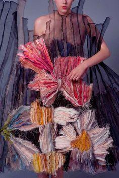 Thread, Fashion and Costume: Lilla Csefalvay II