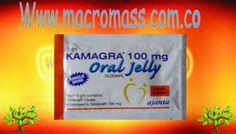 Kamagra (Sildenafil Citrate) Oral Jelly 100mg by Ajanta Pharmacy x 1 Sachet http://macromass.com.co/