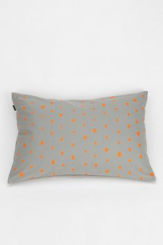 ferm LIVING Dotted Pillow #urbanoutfitters