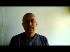 What is TRE - Trauma Release Exercises - Interview with David Berceli - part 1.avi