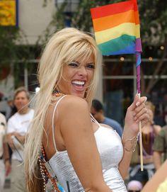 Gay pride 2005 los angeles