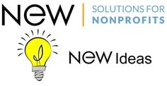 NEW.org News   Ideas, Tips & Insights for Nonprofits