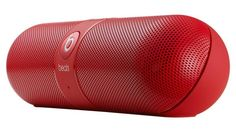 """Discounted Price: Rs. 2000 was Rs.2000 With Free Home Delivery NationWide(Cash on Delivery) ORDER DIRECTLY ON OUR WEBSITE AND GET STRAIGHT 10% DISCOUNT ON YOUR NET TOTAL: Use Coupon Code: """" OrderNation10% """"  Beats PillL Portable Wireless Bluetooth Speaker (Large Size) (Colors: Red White Black)  How to place order: - Inbox us on Facebook - Whatsapp us : 03064744465 - On Website(OrderNation):http://ift.tt/1OkbsAX - http://ift.tt/1MNMhRR"""