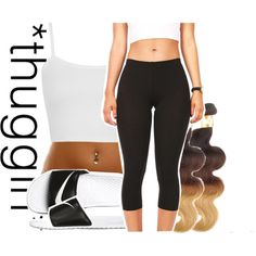 by missy143lol on Polyvore featuring Topshop and NIKE