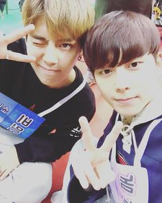 BoysRepublic MYNAME suwoong chaejin
