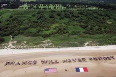 omaha beach | Normandie 1944 - Omaha Beach - St Laurent sur Mer