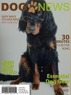Dog trainer....