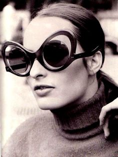 Pierre Marly, one of the top eyewear designers