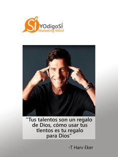 Tus talentos son un regalo de Dios, cómo usar tus talentos es tu regalo para…