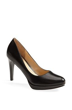 Cole+Haan+'Chelsea'+Pump+available+at+#Nordstrom