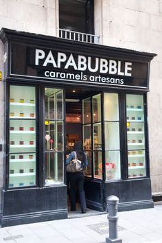 There's something about a trip to Papabubble that turns us into kids in a candy store––namely because, well, we are. Aside from offering treats in just about every flavor imaginable, the two Barcelona locations (one in the Gothic Quarter and one in Sarrià) also offer live candy shows, where you can see the magic-making process in person. So definitely stop by and pick up some sweet (pardon the pun) souvenirs to take back home with you.