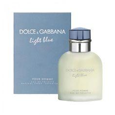 Dolce & Gabbana Light Blue Men eau de toilette 75 ml nvt  Dolce & Gabbana Light Blue Men eau de toilette 75 ml nvt  EUR 37.95  Meer informatie  #neckermann