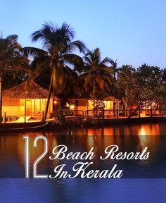 Beach Resorts in Kerala
