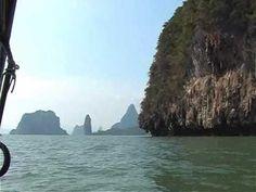 Phuket to Krabi By road and Ferry - Phuket To Krabi