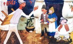 Nyakigláb, Csupaháj, Málészáj Painting, Art, Art Background, Painting Art, Kunst, Paintings, Performing Arts, Painted Canvas, Drawings