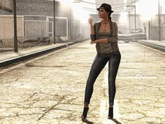 Bento is Live on the Second Life Viewer! | Strawberry Singh | #projectbento
