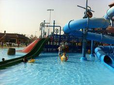 Foto de Aqua Park Qatar