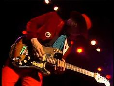 Stevie Ray Vaughan And Double Trouble 'One Night In Texas' Live 1989 - YouTube
