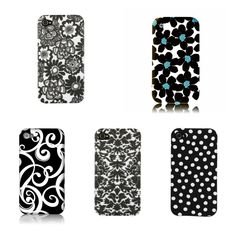 Stylish iPhone Cases - iPhone 4 and 4S  $4.99  #iphonecase #iphoneholder