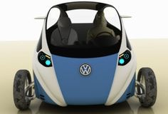 A Zero Emission Concept Micro-Car for Urban Travel | Inhabitat - Sustainable Design Innovation, Eco Architecture, Green Building