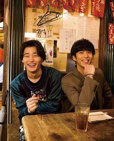Japanese Love, Idol