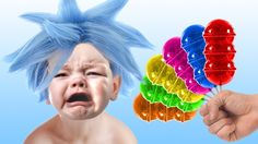 Baby kid takes lollipops tantrum crybaby Learn colors Finger Family kid song - Colors Video for Kids Baby kid takes lollipops tantrum crybaby Learn colors Finger Family kid song - Colors Video for Kids https://youtu.be/a7NkfPGjzYg #BadBaby kid takes #lollipops #tantrum #crybaby #LearnColors #FingerFamily #kidsong - #Colors #VideoForKids  Finger Family Song Lyrics : Daddy finger daddy finger where are you? Here I am here I am. How do you do? Mommy finger Mommy finger where are you? Here I am…