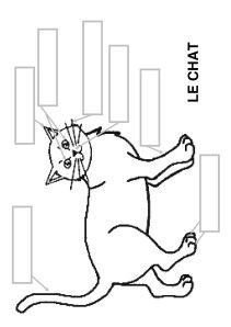 Splat the Cat Good Night, Sleep Tight Coloring page