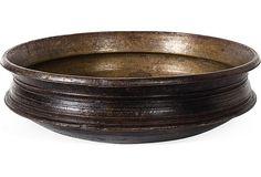 Urli Bronze Bowl I