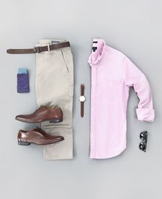 Mens Casual Dress Outfits, Stylish Mens Outfits, Cool Outfits, Business Casual Attire For Men, Men Casual, Fashion Mode, Fashion Outfits, Tomboy Fashion, Chinos Men Outfit