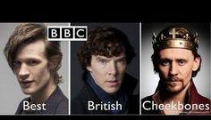 BBC makes sense