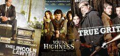 New Movies On DVD