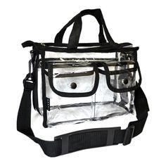 @Monda Studio MST-245 Clear Set Bag Small