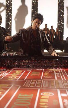 .Shah Rukh Khan - Don 2 (2011)